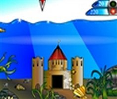 Aquarium Spreng Fischen Game